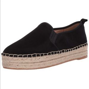 Sam Edelman Carrin Platform Espadrille Sneaker
